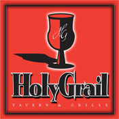 Holy Grail at the Banks - where to watch football in Cincinnati
