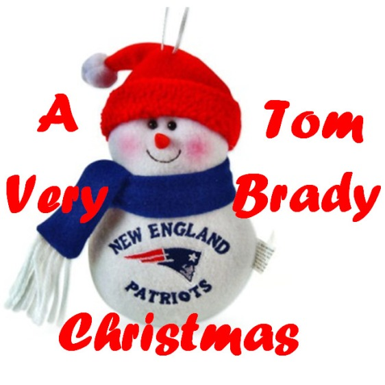 Christmas gifts for Patriots fans