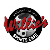 Willie's - where to watch football in Cincinnati