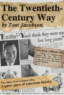 The Know Theatre in Cincinnati presents the Twentieth Century Way
